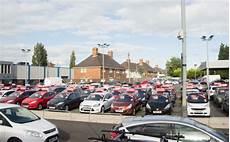 Halshaw Car Dealer Wolverhton 169 Firth Cc By
