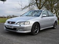 Honda Accord Type R - shed of the week honda accord type r pistonheads