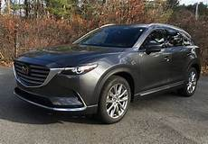 Post Review 2016 Mazda Cx 9 Signature The Three