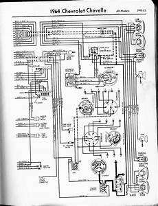 1964 chevy impala ignition wiring diagram chevy diagrams