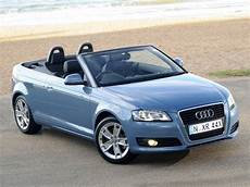 Audi A3 Cabriolet 2008 2009 2010 2011 2012 2013
