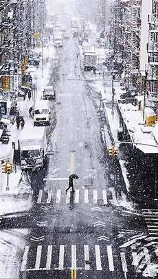 Iphone Wallpaper New York Winter by New York Winter Wallpaper By Xhani Rm 42 Free On Zedge