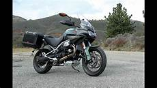 Moto Guzzi Stelvio Ntx 1200 Ride Review