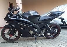 Modifikasi Vixion 2015 by Modifikasi Yamaha Vixion Ala Gabungan R6 Dan R15 Bikin