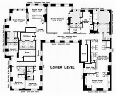 u shaped house plans single level manhattan duplex of christopher m jeffries 77 5 million