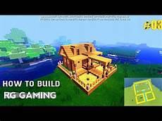 Tutorial Sederhana Mcpe Rumah Survival 3