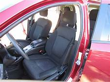 Picture Of 2011 Dodge Journey Mainstreet Interior