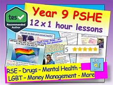 pshe worksheets who help us 15904 year 9 pshe 2020 teaching resources
