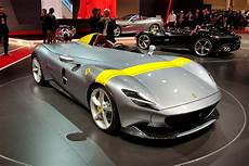 Monza Sp1 - monza sp1 and sp2 a ride in maranello s special