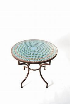 mosaiktisch rund mosaiktisch rund gr 252 nt 246 ne 216 80 cm h 72 cm von fischer s
