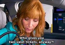 hbo garage kudrow parking gif by the comeback hbo find