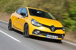 Renault Clio Renaultsport 220 Trophy 2016 Review  Auto