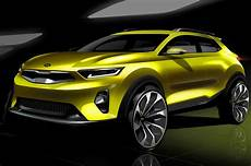 kia stonic enters the small crossover fray motor trend