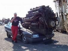 WORLD Biggest Engine Car  Welcome To World Amazing