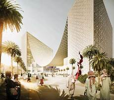 middle east media headquarters by big