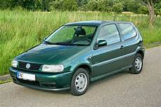 1999 volkswagen polo 6n1 pictures information and