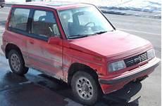 best car repair manuals 1995 geo tracker seat position control 1995 geo tracker lsi 2dr suv 1 6l 4x4 manual