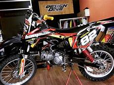 Revo Modif Trail by Gambar Modifikasi Revo Atau Blade Trail Cross Adventure
