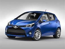 toyota neueste modelle 3d model toyota yaris 2015 cgtrader