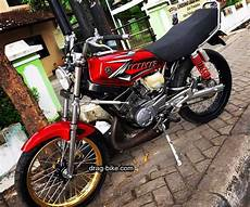 Rx King Modif Japstyle by Foto Modifikasi Motor Rx King T