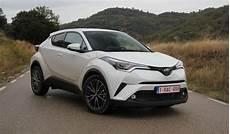 Toyota Chr Avis Client Toyota C Hr Hy Power Un C Hr