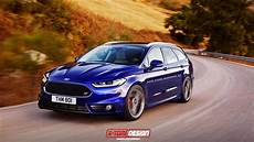 Shut Up Ford And Take Our Money Mondeo St Rendered