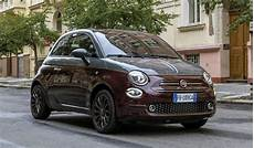 Fiat 500 Collezione - the new fiat 500 collezione with style for all season
