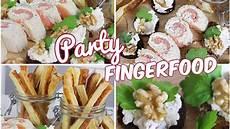 einfache fingerfood rezepte f 252 r silvester