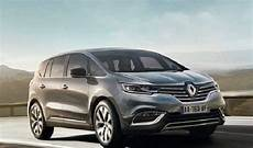 2018 Renault Espace Specs Review Redesign Price Release