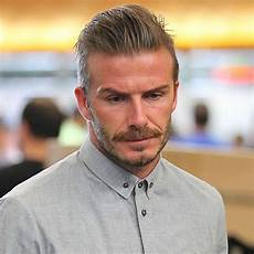 David Beckham Hairstyles S Hairstyles Haircuts 2020
