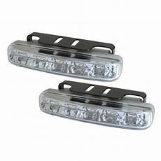 Feux Led Position Light Norauto Fr