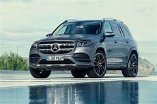 mercedes gls 2020 mercedes gls class bumps price by 5 000 but