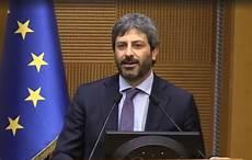 presidente della dei deputati e senato roberto fico 232 il 6 176 napoletano presidente della