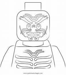 ninjago lego 27 gratis malvorlage in comic
