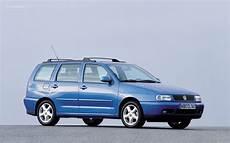 Volkswagen Polo Variant Specs 2000 2001 Autoevolution
