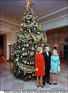 deck the s history of the white house tree