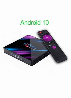 Rk3318 16gb Android by Wacth Smart Tv H96 Max Rk3318 Android 10 Tv Box