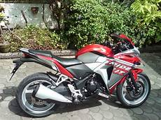 Modifikasi Honda Cbr 150r by Modifikasi Honda Cbr 150r Thecitycyclist