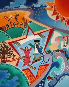 chava devorkin shabbat and judaica pinterest heavens and paintings