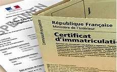 Bug Des Cartes Grises 450 000 Demandes En Ligne Sont