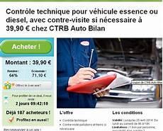 39 9 Euros Le Controle Technique En Seine Denis