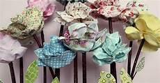 fiori in tessuto tutorial tutorial per realizzare un bellissimo bouquet di fiori con