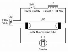 how does the electronic ballast work in tubelights quora