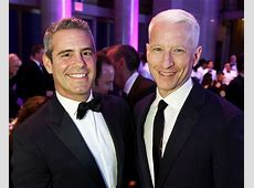 andy cohen spouse