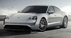 future cars 2020 porsche mission e takes right into