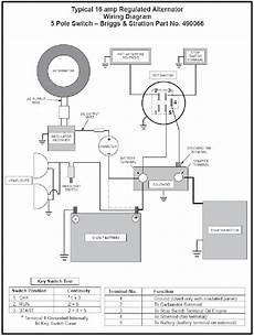 11 hp briggs and stratton wiring diagram briggs and stratton 12 5 hp engine diagram wiring diagram