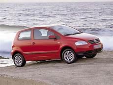 volkswagen fox 2005 volkswagen fox 1 2 2005 picture 21 1280x960