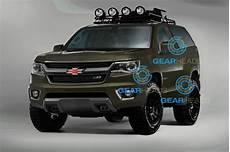 All New Chevrolet Trailblazer 2020 by 2020 Chevrolet Trailblazer Ss Car Review Car Review