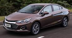 chevrolet cruze 2020 chevrolet cruze lives on in south america gets facelifted