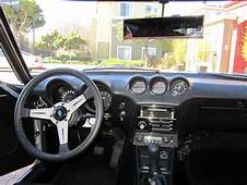 Z Car Blog &187 Post Topic Balancing The Beast Big Brakes